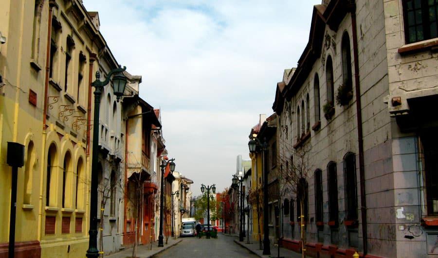 ¿Qué ver en el Barrio Yungay?