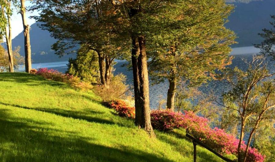 Atractivos del Lago Ranco