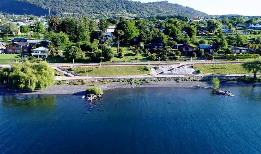 Clima del Lago Ranco