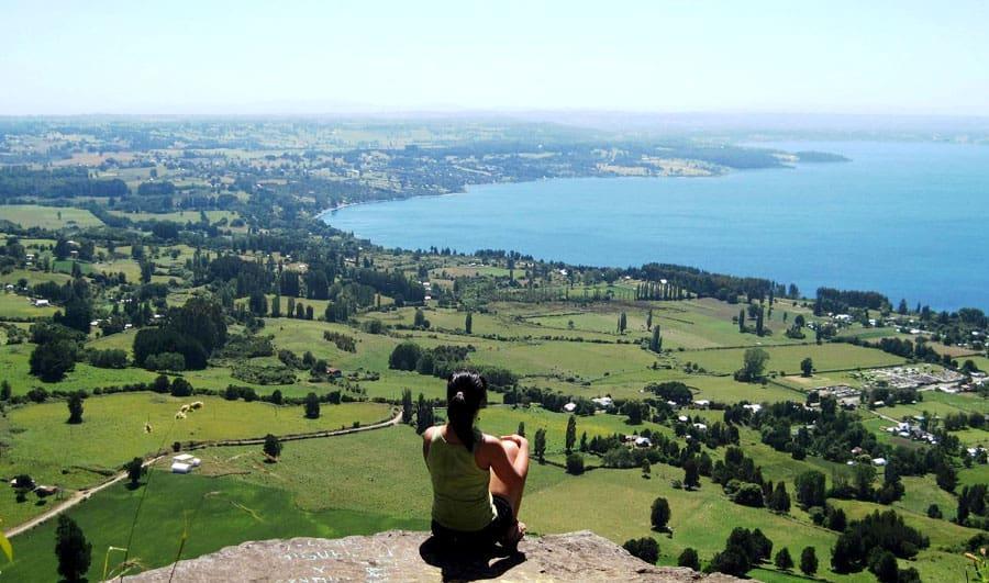 Turismo en el Lago Ranco