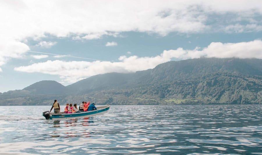 ¿Qué hacer en el Lago Rupanco?