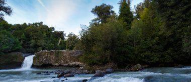 Imagen destacada del Parque Nacional Puyehue