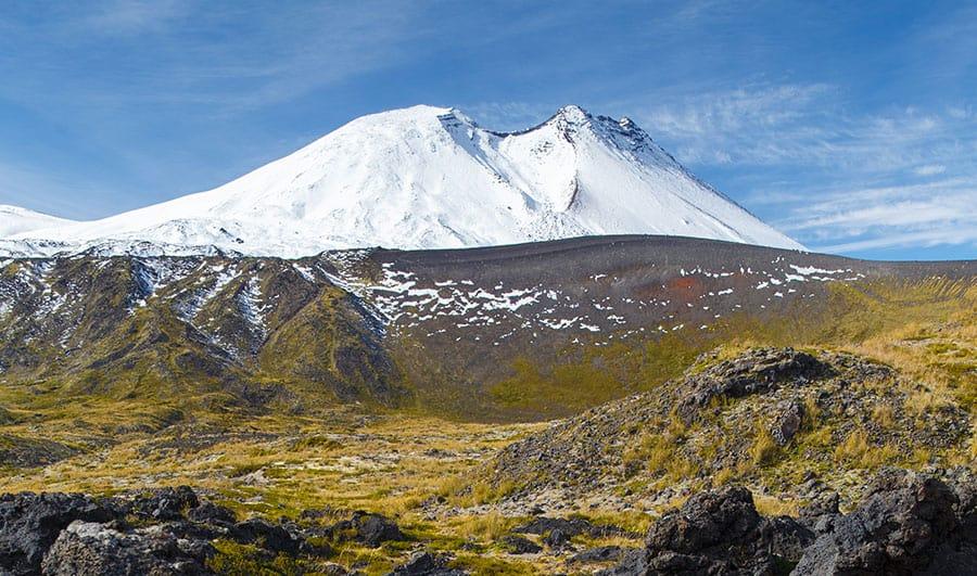 Información sobre el Parque Nacional Puyehue