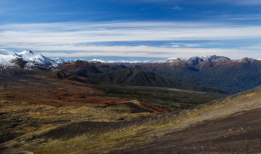 Recomendaciones para visitar el Parque Nacional Puyehue