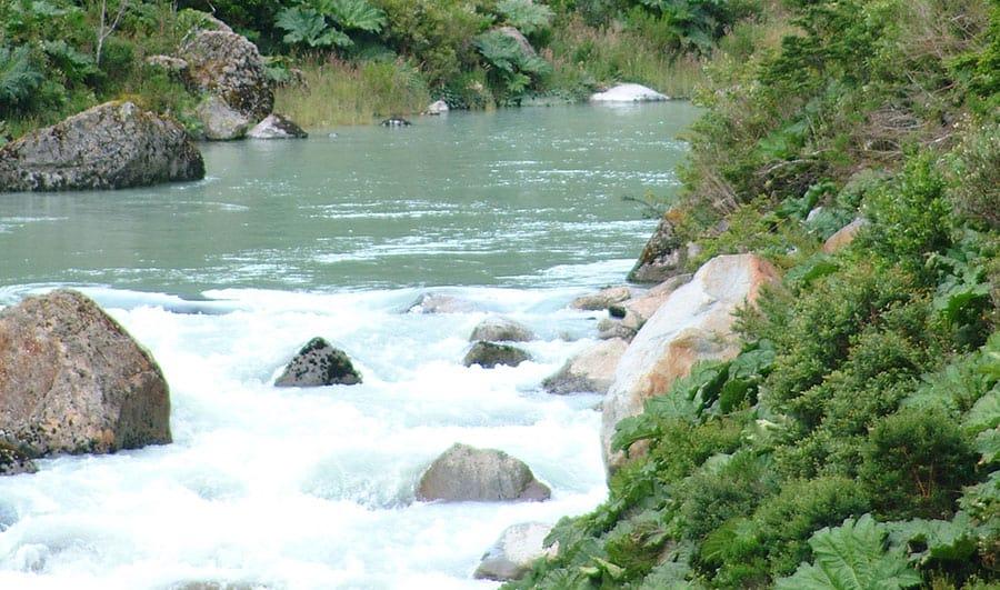 Atractivos del Parque Nacional Queulat