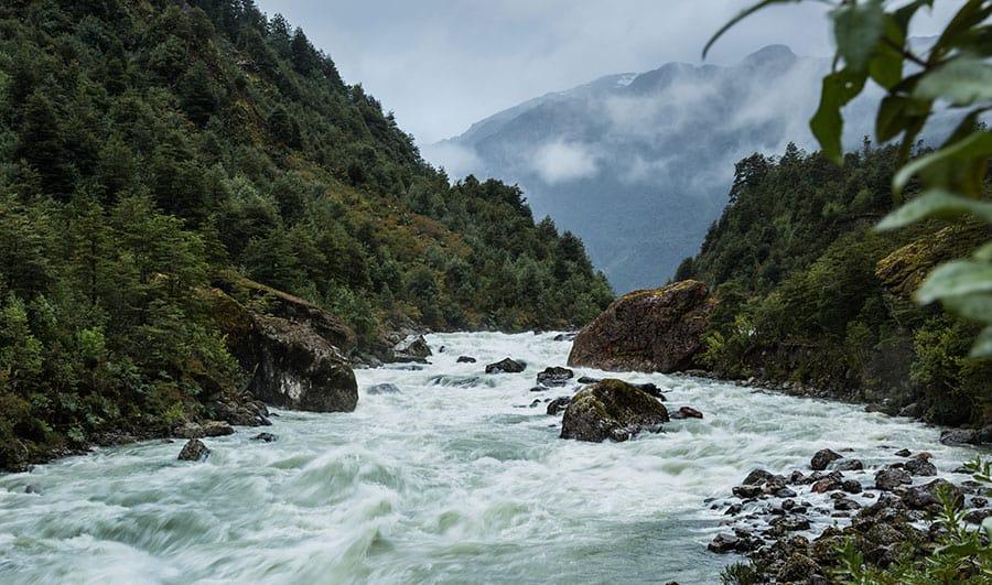 ¿Qué hacer en el Parque Nacional Queulat?