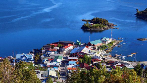Imagen destacada de Puerto Aguirre