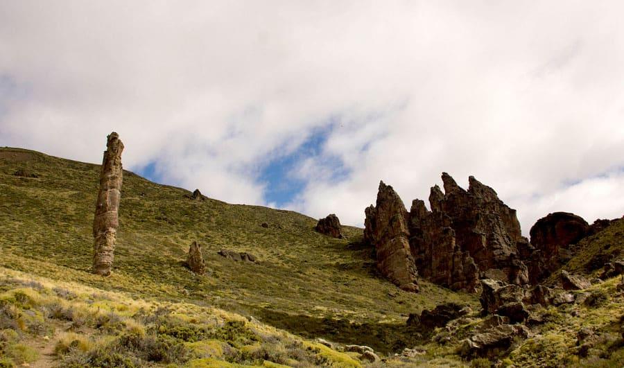 Atractivos de la Reserva Jeinimeni