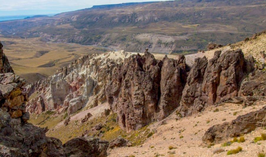 Clima en la Reserva Jeinimeni