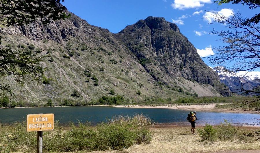 Turismo en la Reserva Jeinimeni