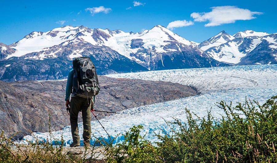¿Cómo es el Parque Nacional Torres del Paine?