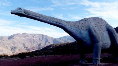 Imagen destacada del Valle de Río Hurtado