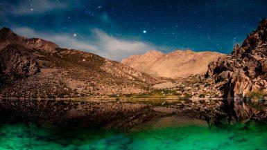 Imagen destacada de Valle del Elqui