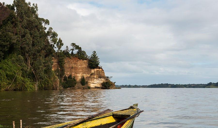 Atractivos del Lago Budi