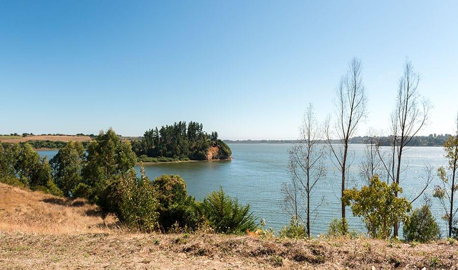 Turismo en el Lago Budi