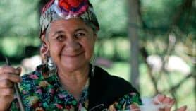 Emprendedora Silvia Salinas