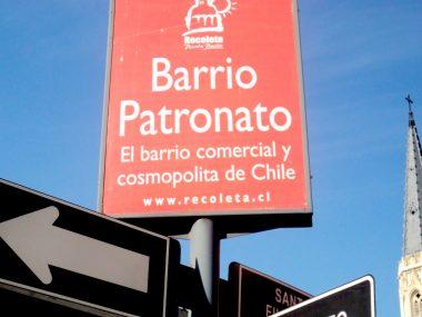 Barrio Patronato