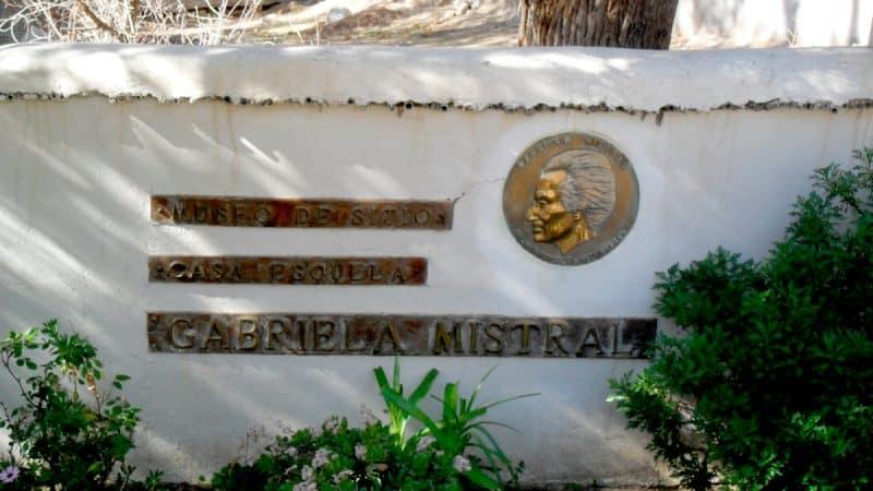 Casa Museo Gabriela Mistral