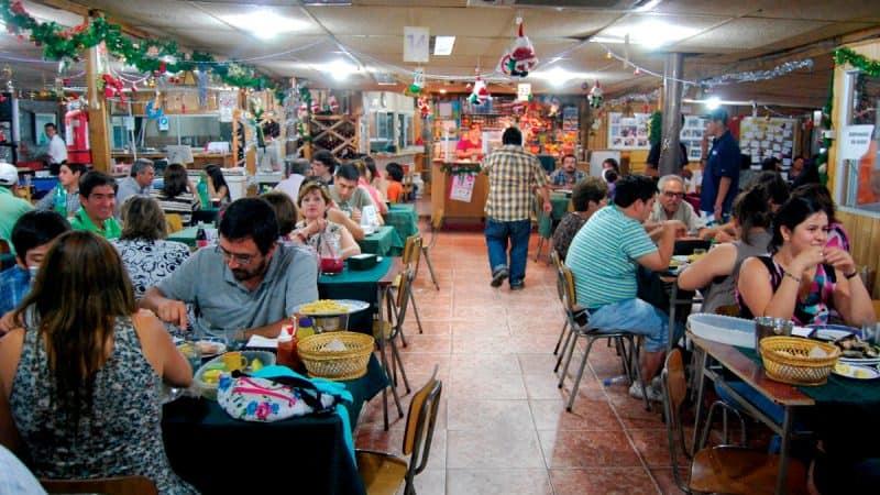 Las Viejas Cochinas