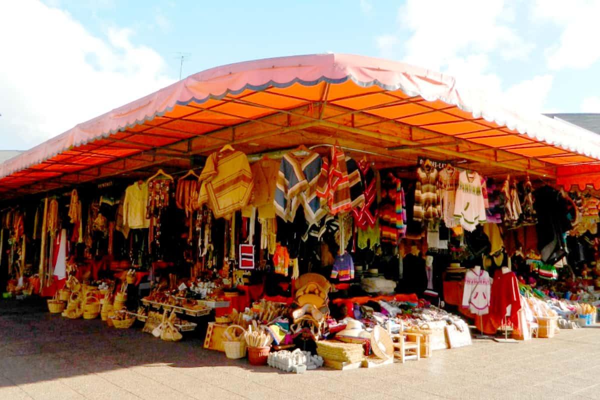 Mercado Municipal de Chillán