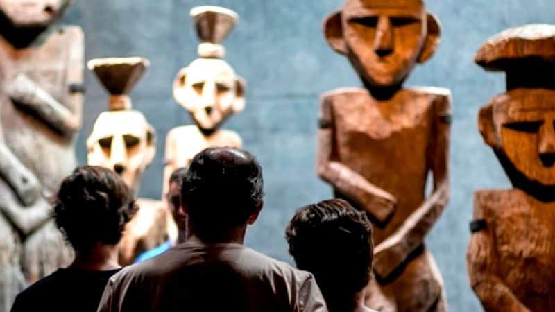 Imagen destacada del Museo Arqueológico San Miguel de Azapa