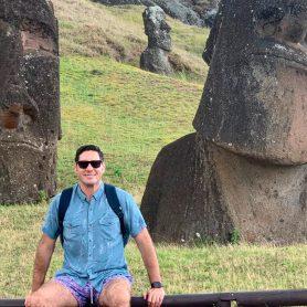 Pancho Saavedra cultura y patrimonio