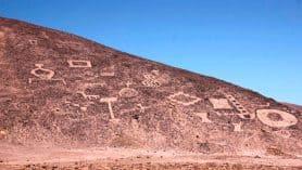 Parque Arqueológico Geoglifos de Chug Chug
