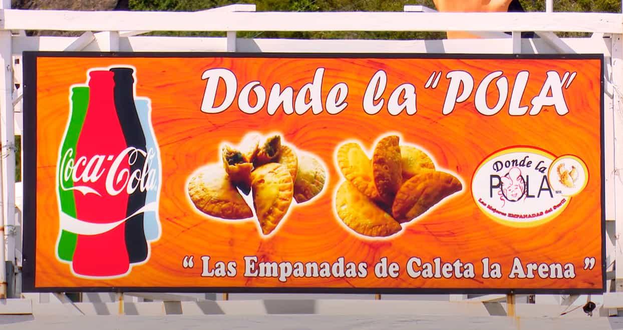 Restaurante Donde La Pola