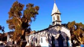 Santuario Nuestra Señora de la Candelaria