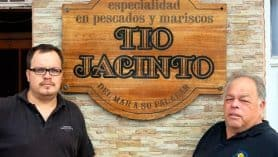 Tío Jacinto en Antofagasta