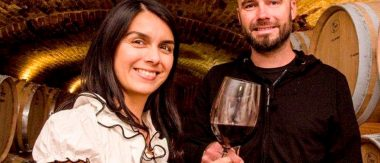 Viña Elqui Wines