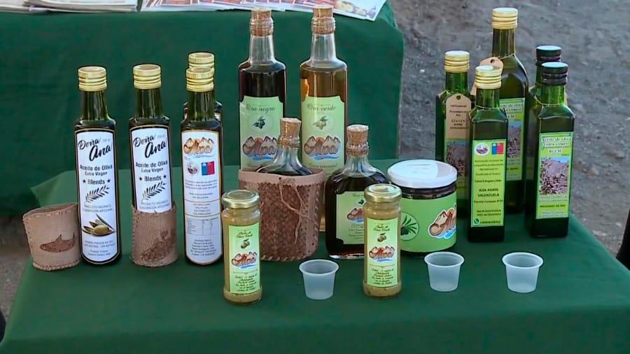 Aceite de Oliva doña Ana