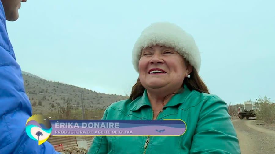 Erika Donaire