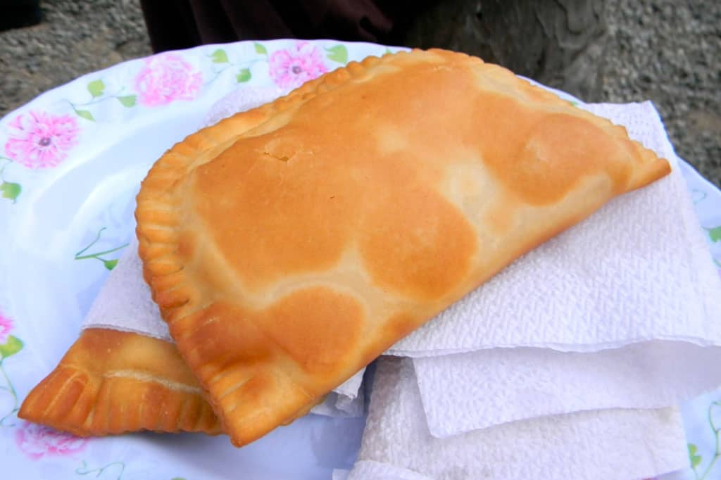 Empanadas Huentelauquén