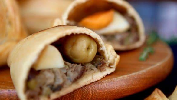 Las mejores empanadas para estas fiestas patrias