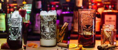 Quizz bebidas artesanales de Chile