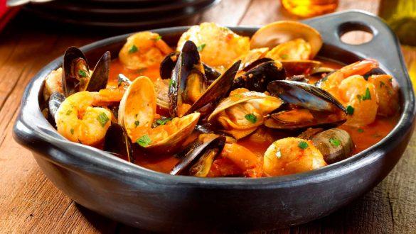 Quiz gastronomia chilena