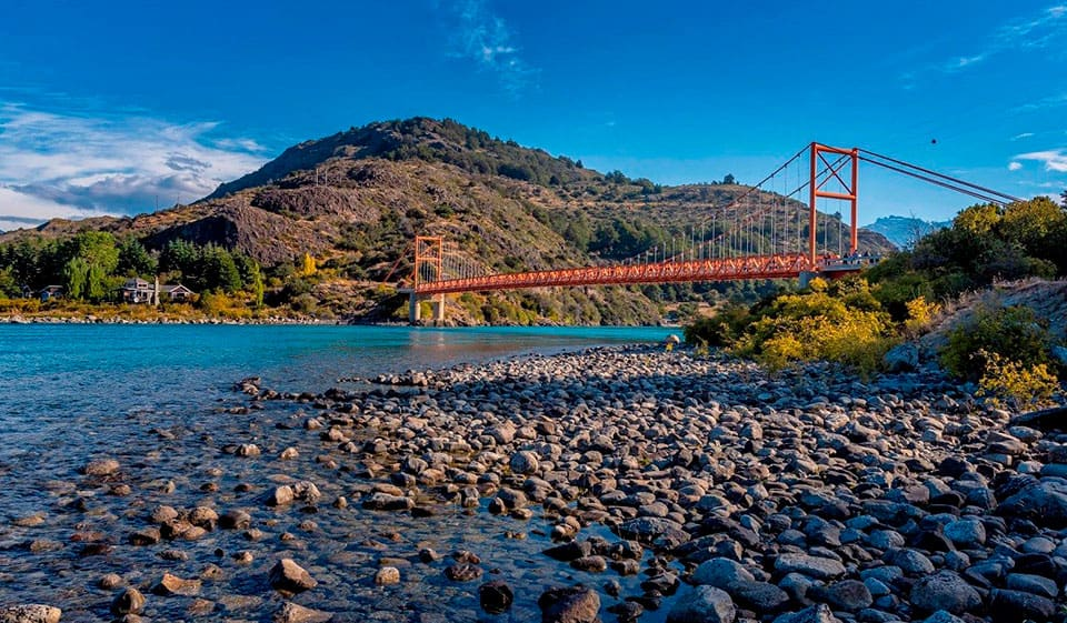 Clima del Lago General Carrera
