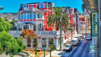 4 lugares románticos en Chile para disfrutar en pareja