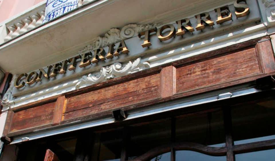 Cafetería Torres