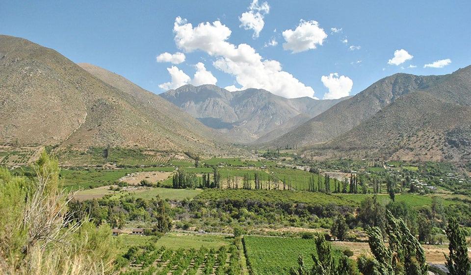 ¿Cómo es el Valle de Choapa?